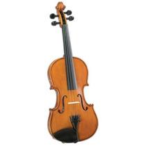 Nuevo Viola Violin Cremona Premier Sv 175 Tamaño Completo