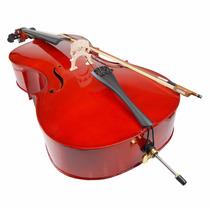Violonchelo Chelo Violoncelo + Accesorios 4/4 Musica Merano
