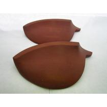 Barbada Para Violin 4/4 Madera Box Wood
