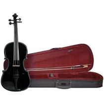 Violin Estudiante Merano Mv200bk 4/4 Excelente Calidad