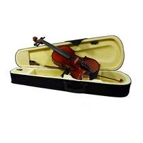 Violin 3/4 Madera Spruce Brazo Maple + Accsesorios