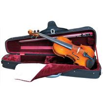 Violin Ivan Dunov Prelude Modelo 140 4/4 (envio Gratis)