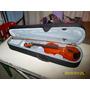 Violines De 4/4 3/4 1/2 Y 1/4