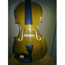 Violin La Sevillana Mod.lsv-34 (incluye Estuche)