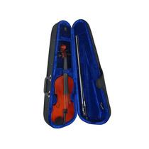 Skylark Cv1414p Violin 4/4 Con Arco, Barbada Y Estuche.