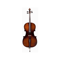 Stradivarius 40/1d B Cello 4/4 Con Arco Y Funda.