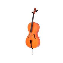 Cello 3/4 San Antonio Con Arco Y Funda Sc80l34