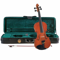Violin Cremona Sv200-3/4 Estuche, Nuevo