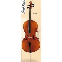 Cello Chelo Pearl River Mv030 4/4 Nuevo Envío Gratis