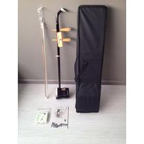 Erhu (violín Chino) Nuevo Importado (con Accesorios)