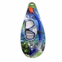 Snorkel Marca Intex Para Adulto Snorkel Y Buceo