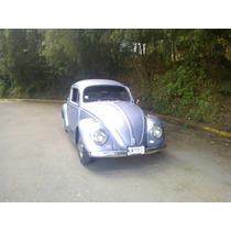 Volkswagen Sedan, Vocho, Mod.1965, Fac.y Tarjeton Original.