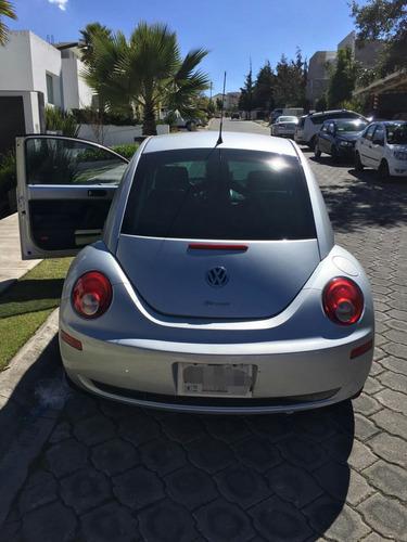 Volkswagen Beetle 2p Glx Sport 5vel 2.5l 2008
