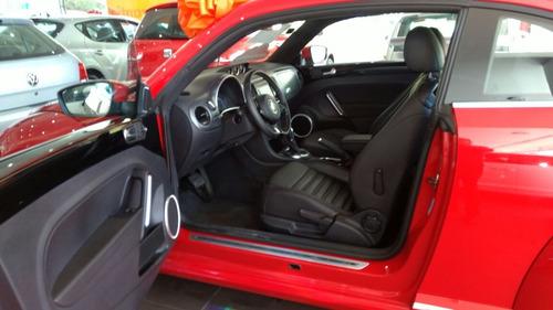 Volkswagen Beetle Turbo R-line Dsg