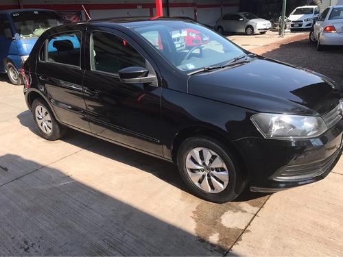 Volkswagen Gol 4p Gl 1.6 Man 2014