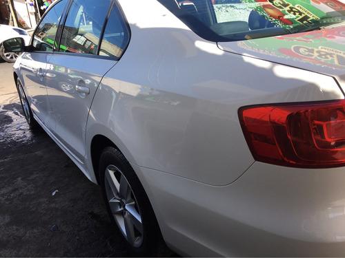 Volkswagen Jetta Styl 5 Vel 2.5 2013