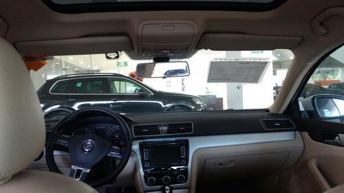 Volkswagen Passat Sportline 2.5 5 Cilindros