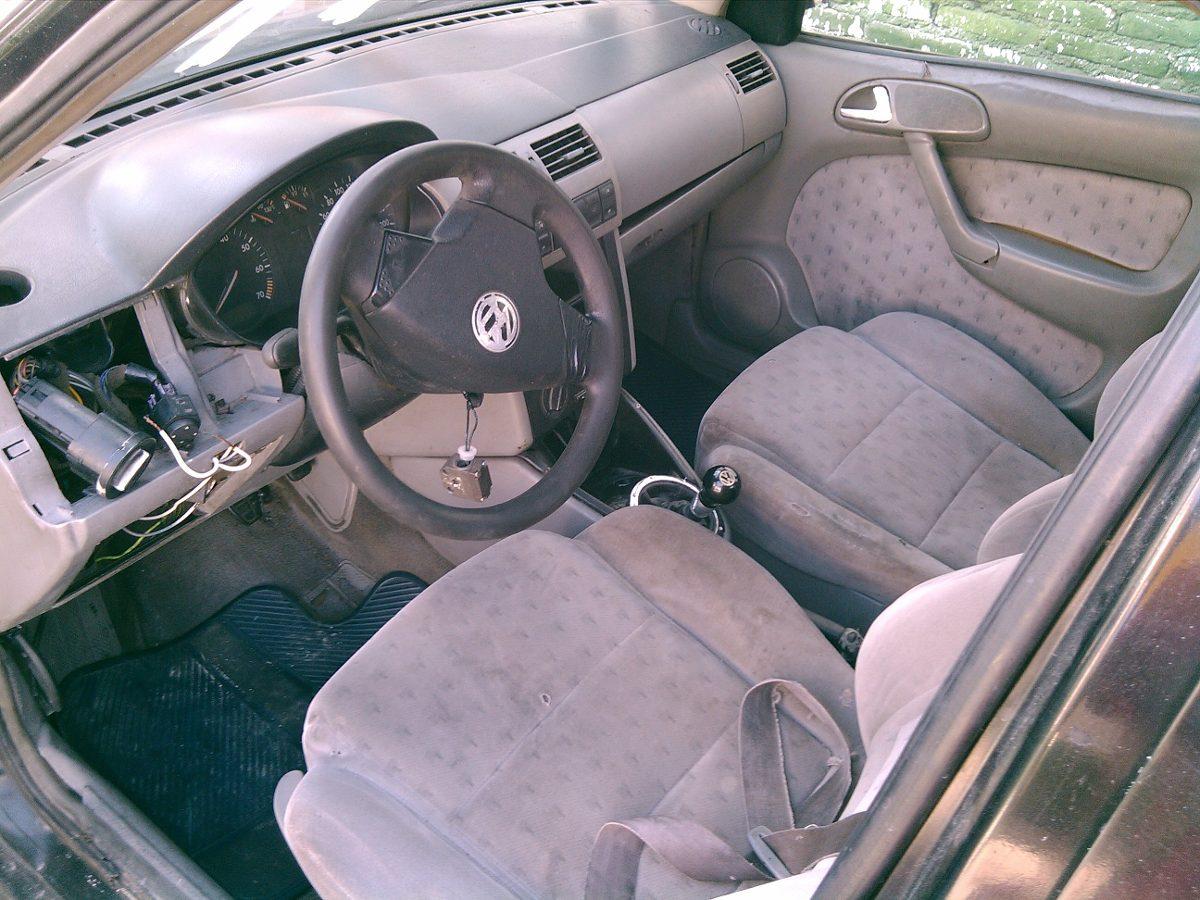 Volkswagen Pointer 2000 Por Partes En Mercado Libre