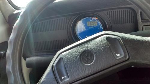 Volkswagen Sedan Mod.2002 ,con Alarma Y Seguros Electricos