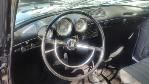 Volkswagen Type 3 Fast Back Solo Para Coleccionistas