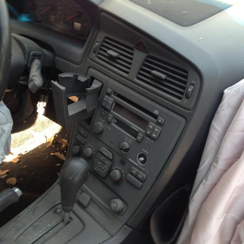 Volvo S60 2002 Partes Piezas Refacciones Desarmo Chocado