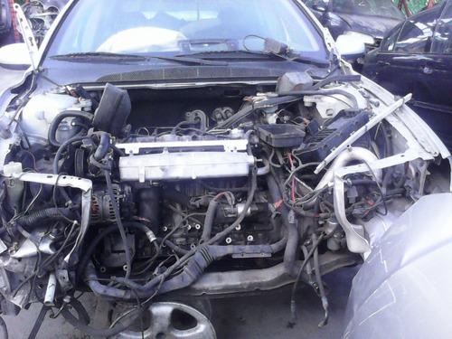 Volvo S80 T6 Modelo 2003