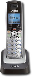 Vtech Extension Ds6101 Para Sistema Telefónico Ds6151