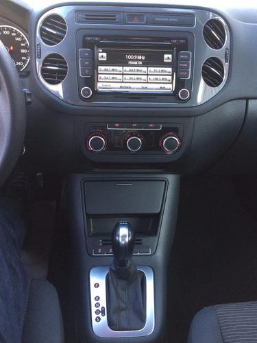 Vw Tiguan Sport & Style 1.4 Turbo Aut. 160hp