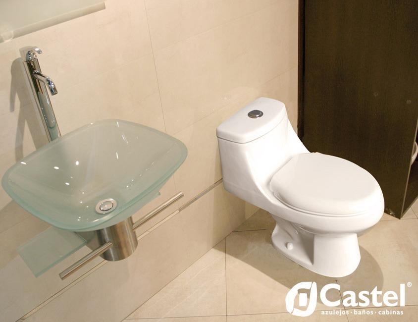 Muebles Para Baño Castel:One Piece Venus Blanco Castel Baño – $ 2,17000 en MercadoLibre