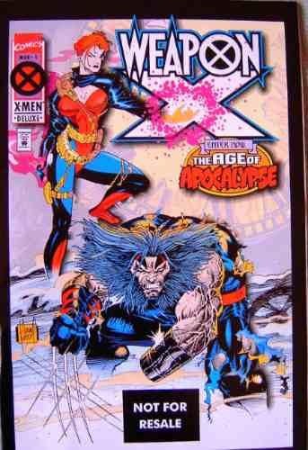 Las 5 mejores historias de Wolverine