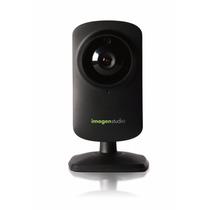Webcam Imogenstudio Qcp-a200 Black Edition