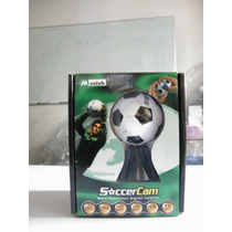 Camara Web Mustek Soccer Cam Digital Camera