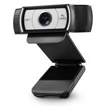 Camara Web Logitech C930e Hd 1080p 90 Grados Webcam - Negro