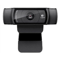 Logitech Hd Pro Webcam C920 1080p Widescreen Videollamadas Y