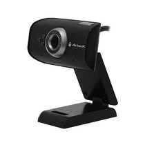 Camara Web Acteck Cw-810 Net View Usb 13 Mp +c+