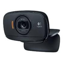 Logitech Hd Webcam C525, Portátil Hd 720p Videollamadas Con