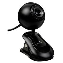 Cw-760 Cámara Web Acteck 300k Con Micrófono Integrado