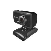 Camara Web Acteck Hd Con Micrófono Atw-1200 Lynx Nvb