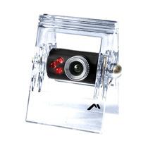 Camara Web Clip Vision Nocturna Resolucion 640x480 Usb
