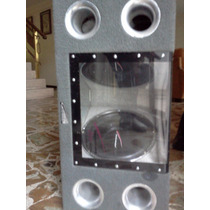 Audiobahn Par De Subwoofers 12 Doble Bobina 800 W Rms Bafle