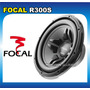 Sub Woofer Focal 12 300 Watts Rms Nuevo R-300s