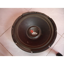 Subwoofer Rockford Fosgate The Punch Classic Old School 10p