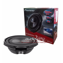 Subwoofer Pioneer Champion 10 Ts-sw2502s4 1200w Extra Plano