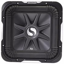 Kicker S10l7-4 Subwoofer 10 1200 Watt