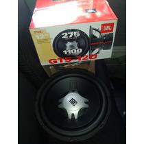 Buffer 12 Gt5-12d Jbl 1100 Watts
