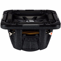 Kicker Solo Baric S8l7 8 Subwoofer