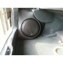 Trabajos De Fibra De Vidrio Tuning Car Y Audiocar