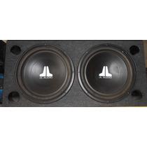 Woofers Jl Audio 15 Pulgadas W3