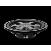 Woofer Plano Powerbass 12 Bobina Sencilla S-12t 600 Watts