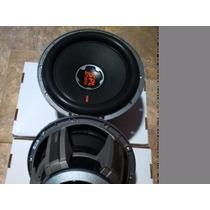 Sub Woofer Hertz Xs300d, 12 2+2ohms 800w Estables